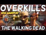 Overkills The Walking Dead Gameplay and Impressions