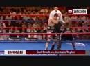 Карл Фроч лучшие нокауты Бокс 2015