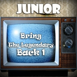 Junior альбом Bring The Legendary Back 1