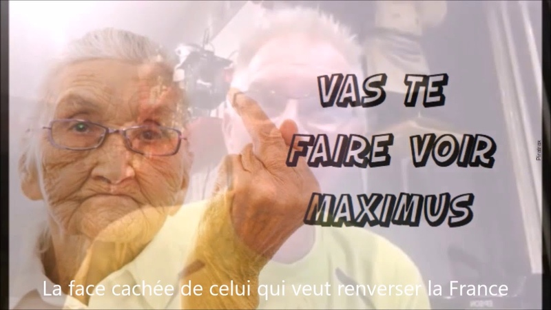 (EXCLU) MAXIMUS, Manipulateur, Menteur et Magouilleur ?