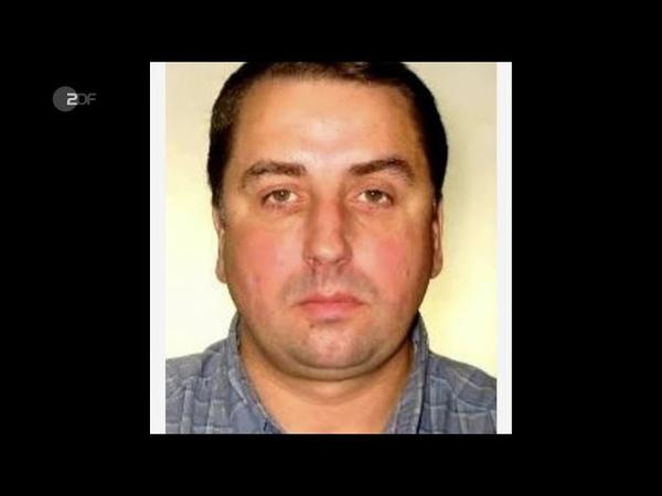 ZDF MH 17 Кто он Орион ГРУшник притащивший БУК на Донбасс