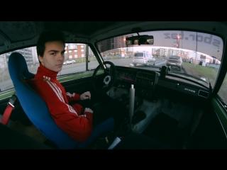 Full Throttle Attack | Street Drifting