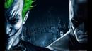 Batman Arkham Asylum Xbox 360 часть№1-Начинаем.