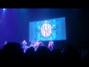 Концерт Nickelback 23.05.2018. Группа Stray Train, часть первая.
