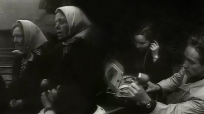 Kaip surinktos lietuvių liaudies dainos How were Lithuanian folk songs collected