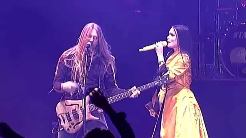 Призрак оперы _ The Phantom of the Opera _ Ever Dream - Nightwish End Tarja Turu