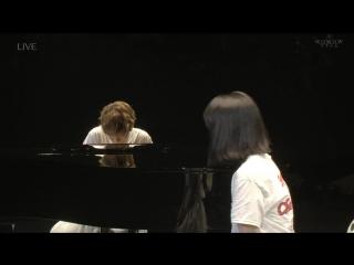 Chatmonchy - Saraba Seishun (CHATMONCHY LAST ONEMAN LIVE -I Love CHATMONCHY- WOWOW 2018.07.04)