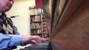 Филировка звука, уникальный прием звукоизвлечения perle , говорящие пальцы Берты.