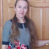 Аватар Альфиры Агзамовой
