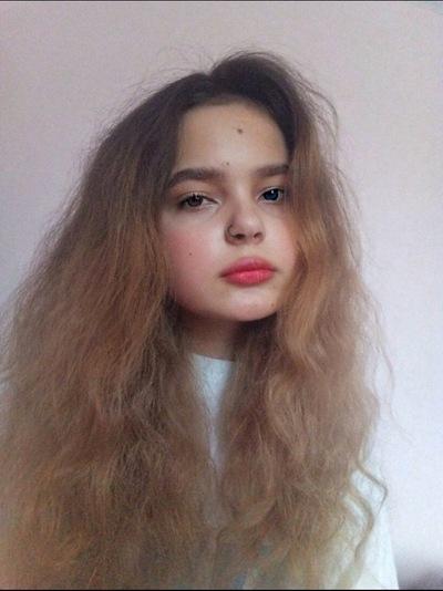Катя Друздева