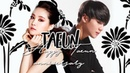 《 TAEUN 4th anniversary fmv She 》❤ 나은 Naeun 태민 Taemin Taeun4thAnniversary
