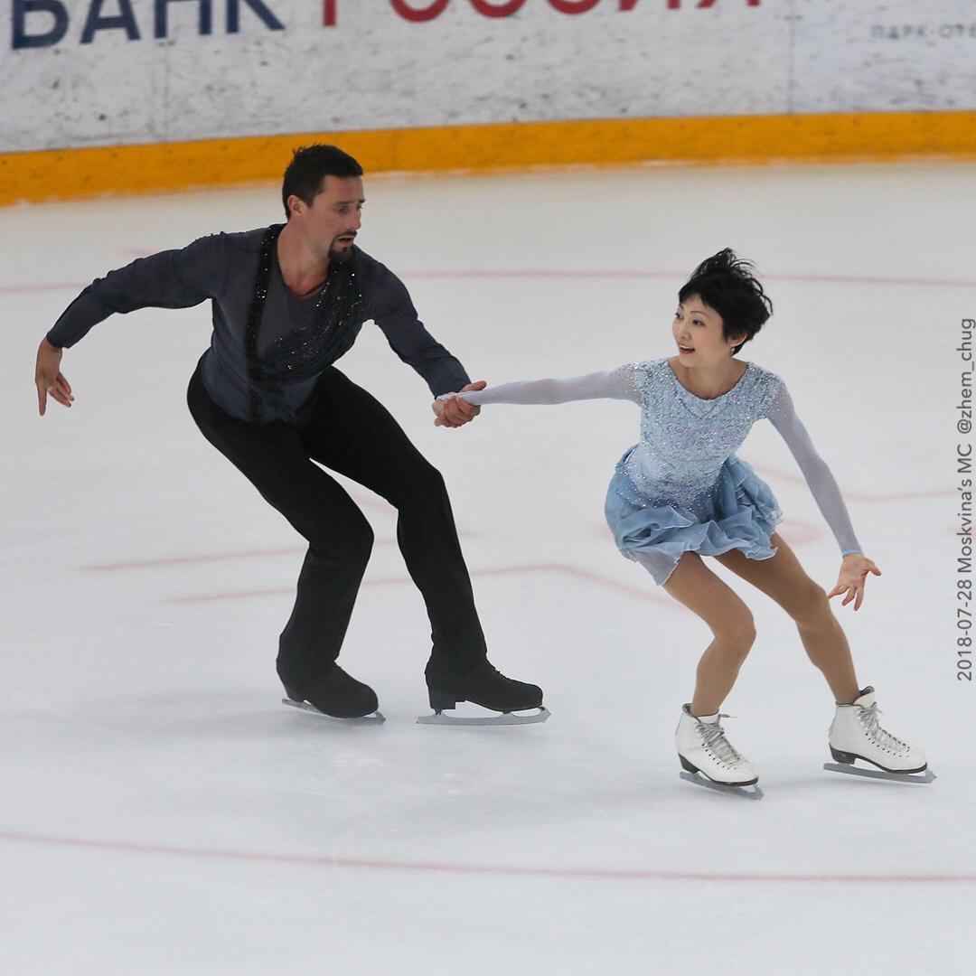 Юко Кавагути-Александр Смирнов - Страница 44 TTutd4YR5CI