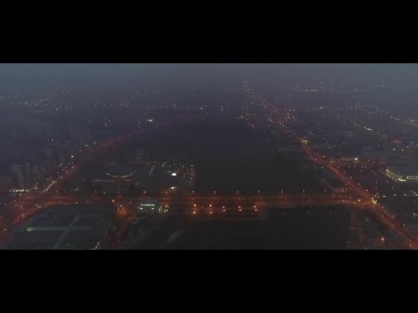 Катастрофическая ситуация в Челябинске | Смог | Челябинск дыши