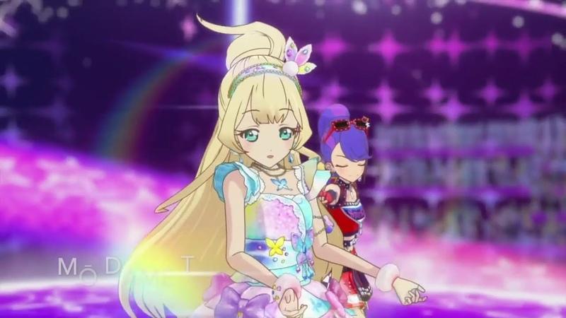 AMV X FULL - Aikatsu Star - Episode Solo Lyrics