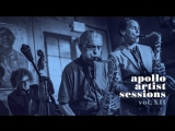 Apollo Artist Sessions Vol. XII- Che Pope Preservation Hall Jazz Band