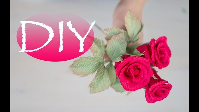 Я это сделала Голландская роза DIY Tsvoric I did it The Dutch rose
