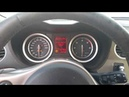 Alfa Romeo 159 1.9 дизель запуск зимой в -18°