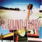New Found Glory альбом From The Screen to Your Stereo