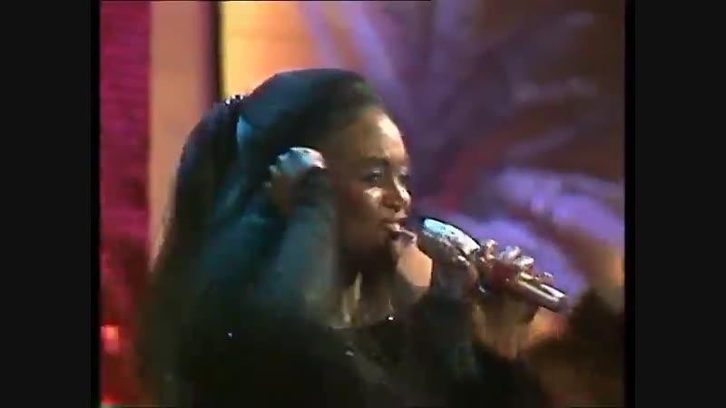 Evelyn Thomas - High energy (1984)