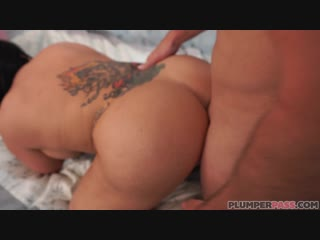 Plumperpass betty bang [anal hotel]