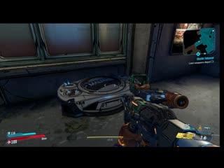 Borderlands 3 — 25 секунд геймплея