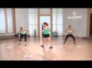 Высокоинтенсивная кардио тренировка с Amy Dixon