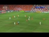 Нидерланды 1-3 Россия UEFA Euro 2008 [Нетипичная Махачкала]