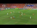 Нидерланды 1 3 Россия HD обзор UEFA Euro 2008 Netherlands vs