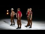 Stars on Ice Hamilton 2018 - Retake