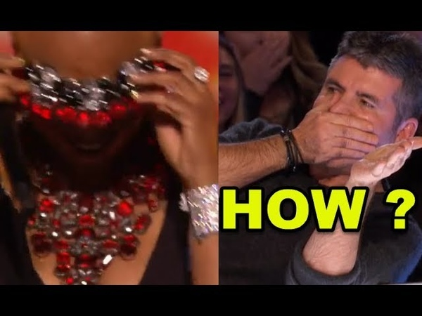 50 Y.O. Mom ROCKS The Stage Everyone Goes CRAZY! Then She Gets GOLDEN BUZZER STANDING OVATION!