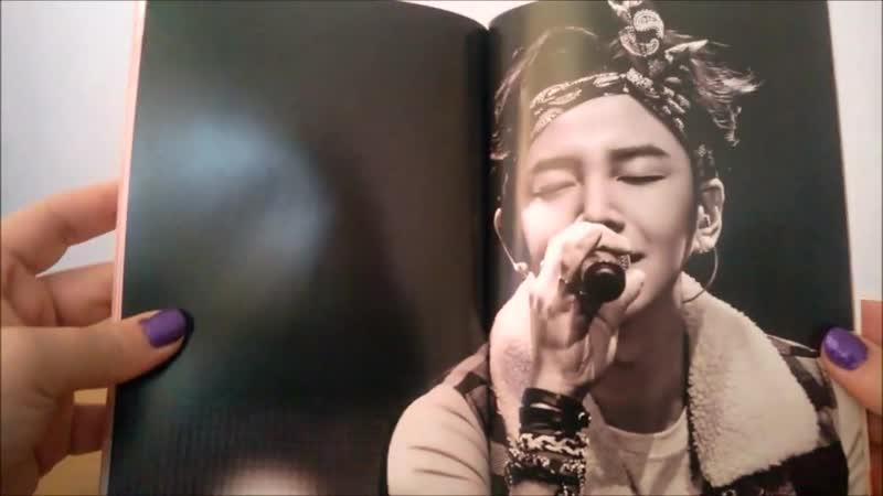 Unboxing Propose Fan meeting 2014 Jang Geun Suk