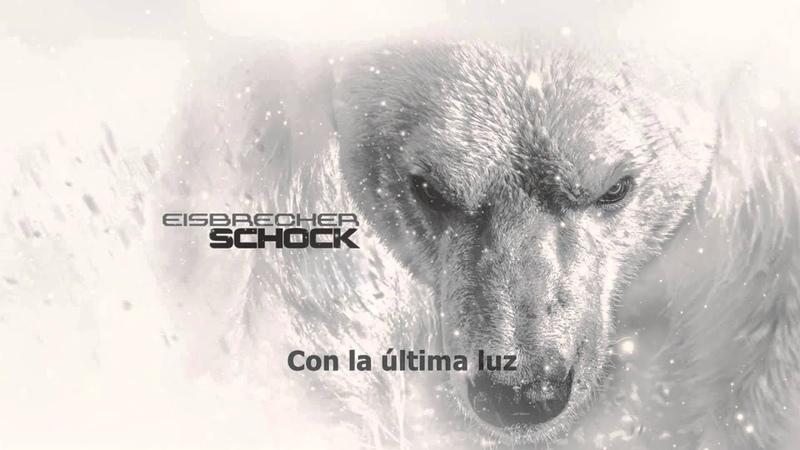 Eisbrecher- Volle Kraft voraus (subtitulado en espanol)