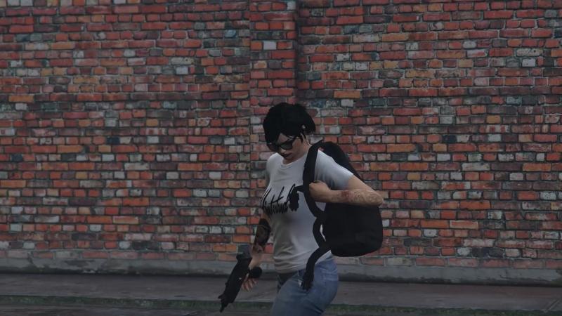 GTA Online: Одна криминальная история (Часть 2)