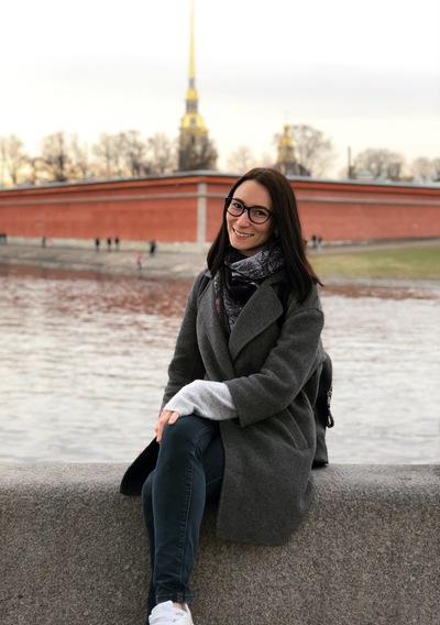 Юлия Носочева