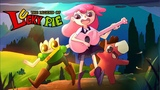 The Legend of Lucky Pie Theme Song - Lene - Wen RuiEr(