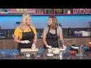 Кулинарное шоу «Разговор со вкусом» с Анной Семенович ( Ru TV , выпуск 14, Юлия Топольницкая)