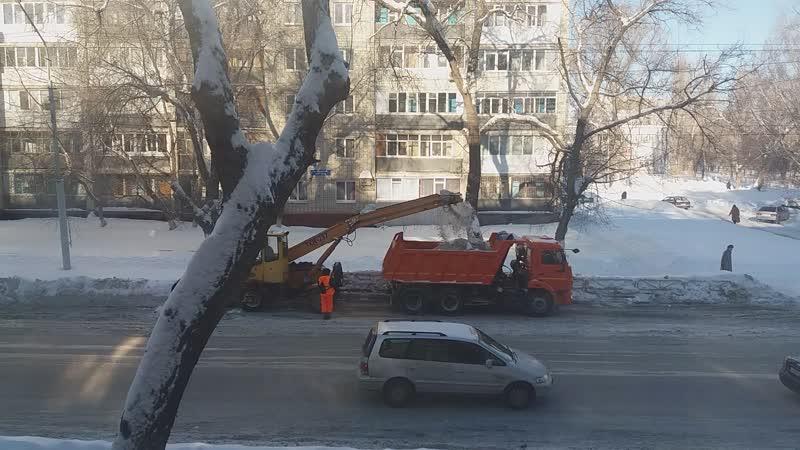 начали чистить. не прошло и месяца))