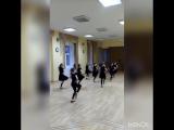 Шоу-балет ЭклипсНародный танецПедагог: Марихова Марина Вадимовна