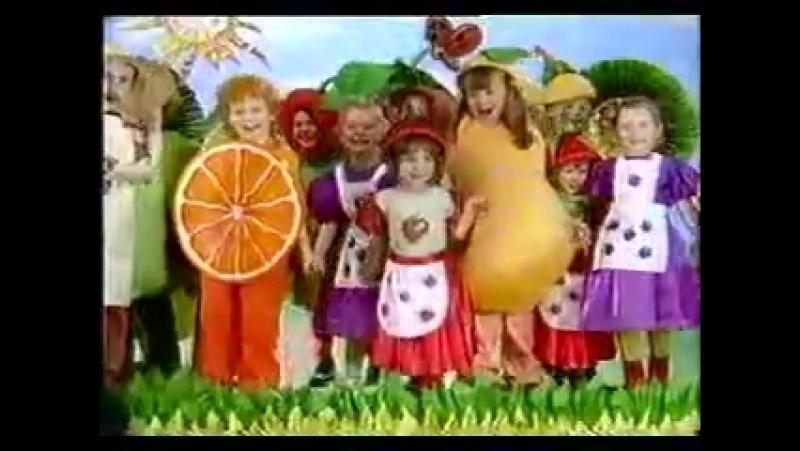 ОНД вместе мы фруктовый сад