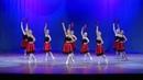 Частная школа искусств г. Брно, Чешская Республика Испанский танец