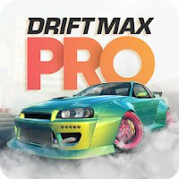Install  Drift Max Pro - Car Drifting Game (Unreleased) [MOD]