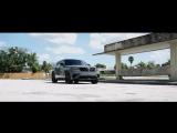Range Rover Velar. Vossen