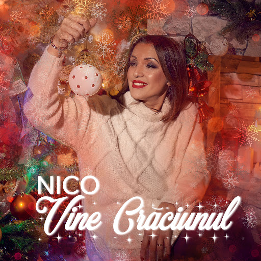 Nico альбом Vine Crăciunul