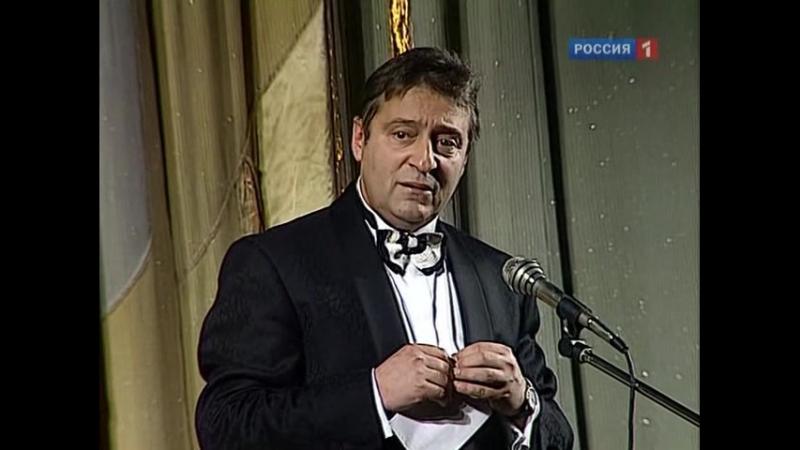 Г.Хазанов. Повторение Пройденого.(6). (2011.02.20).2011