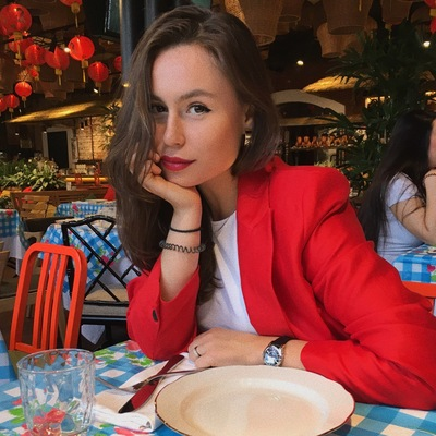 Tanya Goncharenko