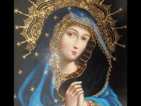 Tomas Luis de Victoria Ave Maria
