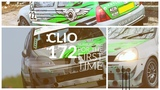 Renault clio 172, NURBURGRING BTG 847.  23042019 circuit days