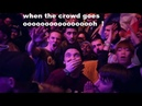 That Moment When The Crowd goes OOOOOOOH ! BEATBOX EDITION