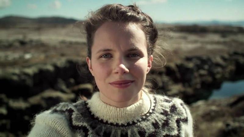 Inspired by Iceland Emiliana Torrini - Jungle Drum