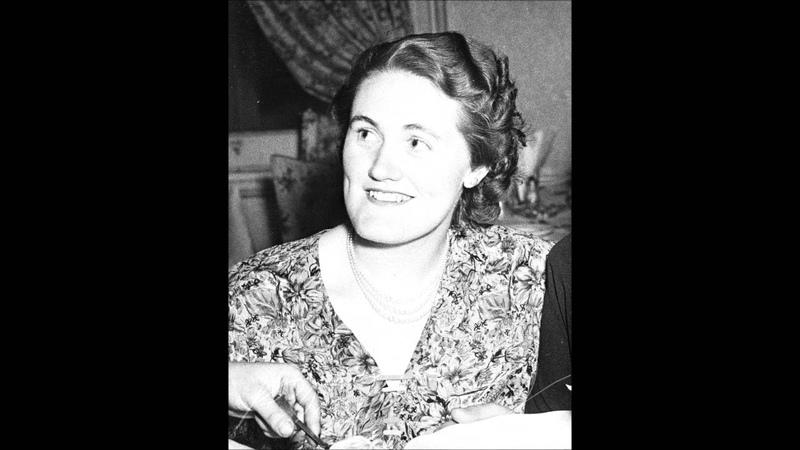 1959 Mozart Exultate jubilate Joan Sutherland